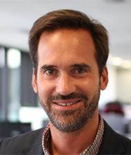 Julien Marcel, CEO, Webedia